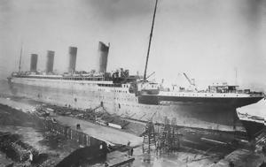 Σπάνιες, Τιτανικού [photos - ], spanies, titanikou [photos - ]