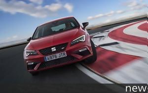 Test, SEAT Leon Cupra 300