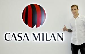 Μπίγλια, Μίλαν, Forza, Lazio, biglia, milan, Forza, Lazio