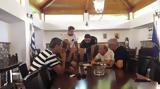 Συνεδρίασε, Όργανο Πολιτικής Προστασίας, Δήμου Σκιάθου,synedriase, organo politikis prostasias, dimou skiathou