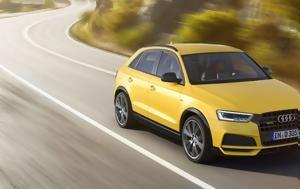 Ετοιμάζεται, Audi Q3, etoimazetai, Audi Q3