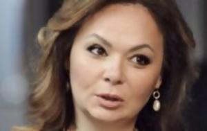 Η ρωσίδα δικηγόρος που «άναψε φωτιές» στον ντόναλντ τραμπ