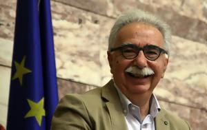 Φάσκει, Υπουργός Παιδείας, faskei, ypourgos paideias