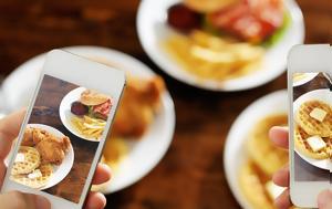 Εστιατόριο, Λονδίνο, Instagram, estiatorio, londino, Instagram