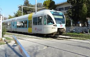 ΤΡΑΙΝΟΣΕ, Αναβαθμίζεται, Προαστιακός, trainose, anavathmizetai, proastiakos