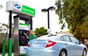 8 λόγοι για να επιλέξεις φυσικό αέριο