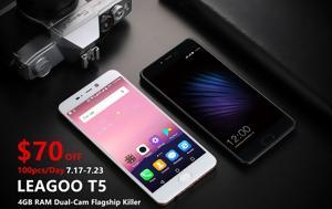 [myDEAL], Leagoo T5, 4GB RAM, 12999