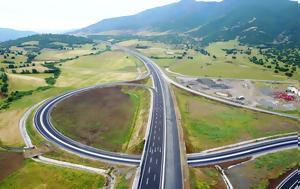 Video, Αυτοκινητόδρομο Κεντρικής Ελλάδος Ε65, Video, aftokinitodromo kentrikis ellados e65