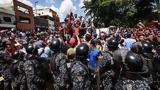 Βενεζουέλα, Πυρά, – Νεκρή 60χρονη,venezouela, pyra, – nekri 60chroni