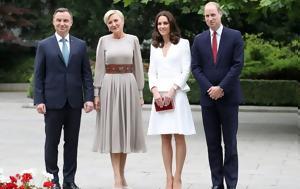 Ουίλιαμ, Κέιτ, Πολωνία, Γερμανία, Brexit, ouiliam, keit, polonia, germania, Brexit