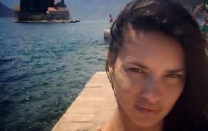Adriana Lima, Τούρκος, Adriana Lima, tourkos