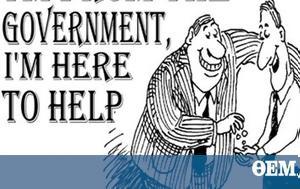 Greeks, OECD Report
