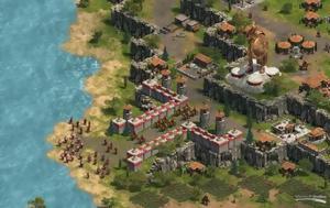 Age, Empires, Definitive Edition, Gamescom