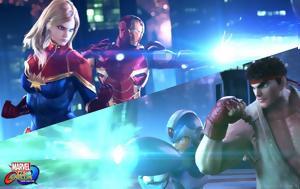 Jedah, Gamora, Marvel, Capcom, Infinite