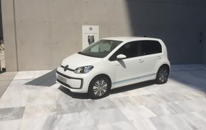 Το ηλεκτρικό αυτοκίνητο