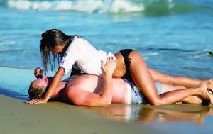 Το sex στις  διακοπές