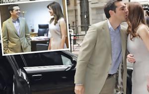 Αγκαλιές, Τσίπρα, Εφη Αχτσιόγλου, agkalies, tsipra, efi achtsioglou
