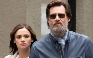 Jim Carrey, Βαριές, Jim Carrey, varies