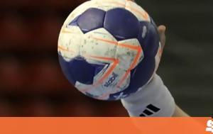 ΠΑΟΚ - Ολυμπιακός, Handball, paok - olybiakos, Handball