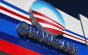 Tρεις Ρεπουμπλικανοί, Obamacare, Treis repoublikanoi, Obamacare