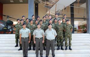 Επίσκεψη Σχολής Πυροβολικού, Πολεμικό Μουσείο, episkepsi scholis pyrovolikou, polemiko mouseio