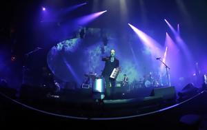 Κάποιος, Radiohead, kapoios, Radiohead
