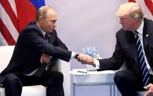 Αποκάλυψη, Τραμπ-Πούτιν, G20, apokalypsi, trab-poutin, G20