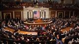 ΗΠΑ, Βουλή, Αντιπροσώπων, ϋπολογισμό 2018,ipa, vouli, antiprosopon, ypologismo 2018