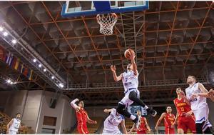 Εθνική Νέων, Eurobasket U20 – Νίκησε, Μαυροβούνιο 56-49, ethniki neon, Eurobasket U20 – nikise, mavrovounio 56-49