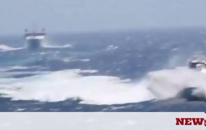 Φολέγανδρος, Βίντεο, - Τεράστια, Sea Jet 2, Aqua Spirit, folegandros, vinteo, - terastia, Sea Jet 2, Aqua Spirit
