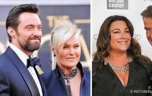 8 διάσημοι γόηδες που προτίμησαν να έχουν μια αληθινή κυρία στο πλάι τους,  παρά ένα «πλαστικό» μοντέλο