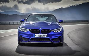 BMW M3 CS, 2018