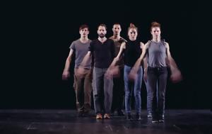 Elvedon, Χρήστου Παπαδόπουλου, Dance Days Chania 2017, Elvedon, christou papadopoulou, Dance Days Chania 2017