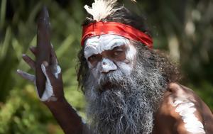 Έρευνα, Αβορίγινες, Αυστραλία, 65 000, erevna, avorigines, afstralia, 65 000