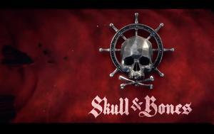 Ubisoft, Crew 2 Skull, Bones