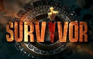 Survivor 2, Μολις Εσκασε, Πρόσωπο, Κάνεις, Περίμενε…, Survivor 2, molis eskase, prosopo, kaneis, perimene…