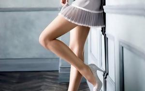 7 ασκήσεις για τέλεια πόδια