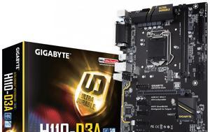 Mining, 6 GPUs, GIGABYTE