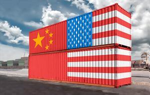 ΗΠΑ – Κίνας, ipa – kinas