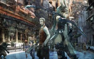 Final Fantasy XII, Zodiac Age
