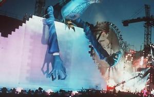 Σαν, Pink Floyd, Βερολίνο, Wall, Τείχους [βίντεο], san, Pink Floyd, verolino, Wall, teichous [vinteo]