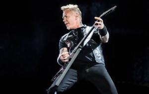 Metallica, Lars Ulrich