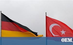 Germany, Turkey