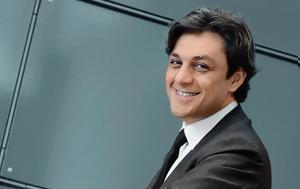 Συνέντευξη, Luca, Meo CEO SEAT, synentefxi, Luca, Meo CEO SEAT
