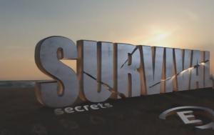 Survival Secrets VIDEO