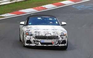 Spy Photos, Αποκαλύπτεται, BMW Z4, Spy Photos, apokalyptetai, BMW Z4