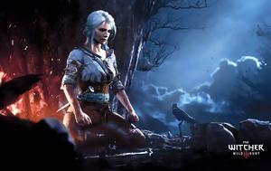 Mod, Witcher 3