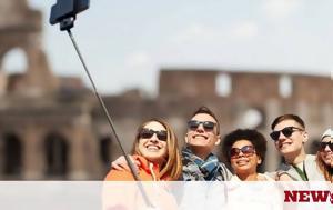 Ιταλία, Selfie …, Μιλάνο, italia, Selfie …, milano
