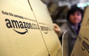 Αυτό, Amazon, afto, Amazon