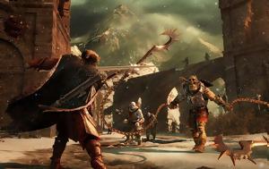 Shelob, Middle-earth, Shadow, War